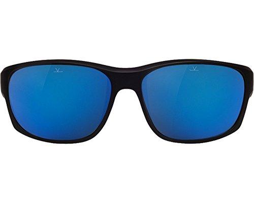 black Lenses Green Vl1521 0007 Mirror Vuarnet Effect With Blue wvHqU