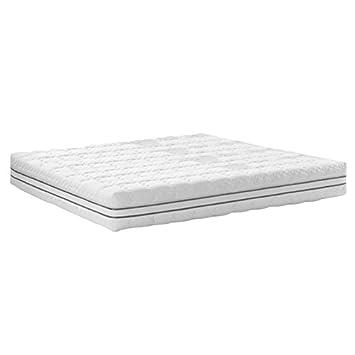 I Materassi Memory Foam.Italy Materassi Memory Foam Mattress For Double Bed 160 X 200