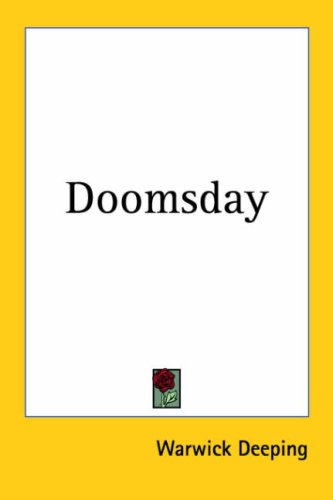Doomsday by Warwick Deeping