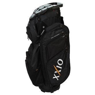 XXIO Golf Cart Bag Black Black: Amazon.es: Deportes y aire libre
