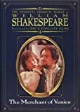 The Complete Dramatic Works of William Shakespeare: MERCHANT OF VENICE [BBC Production]