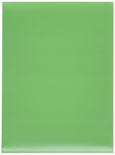Ultimate Guard Supreme UX Card Sleeves (80 Piece), Matte Green, Standard Size by Ultimate Guard