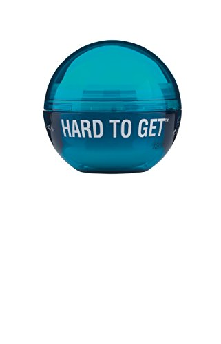 Tigi Bed Head Hard To Get Paste, 1.5 Ounce (Styling Head Wax)