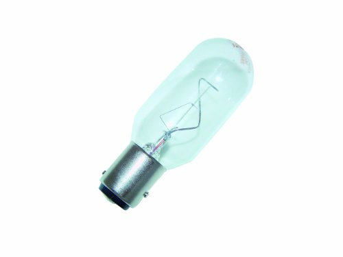 Aqua Signal 12V/25W 15D Bayonet Navigation Light Bulb ()