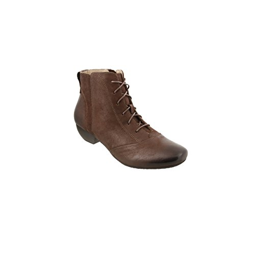 Footwear Women's Impulse Oiled Boot Chocolate Taos F5q0dwF