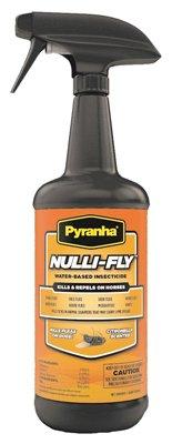 Pyranha 001NUFLYQT QT Nulli-Fly - Quantity 12