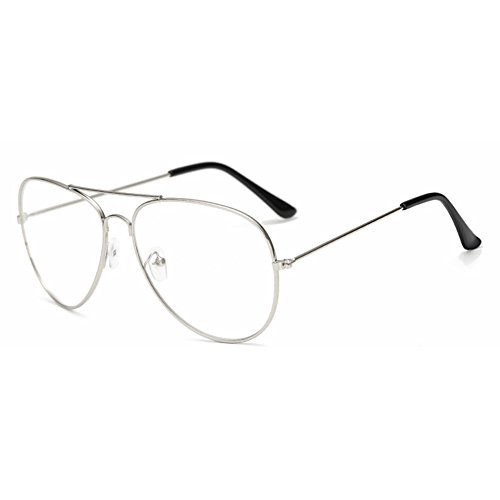 Cadre de lunettes pour bébé Aviator - Enfants Lunettes de vue pour enfants  Geek   Nerd a6ce5e610c3d