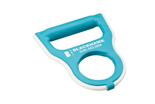 Blackhawk Rubber - Blackhawk Sure Grip Water Bottle Handle