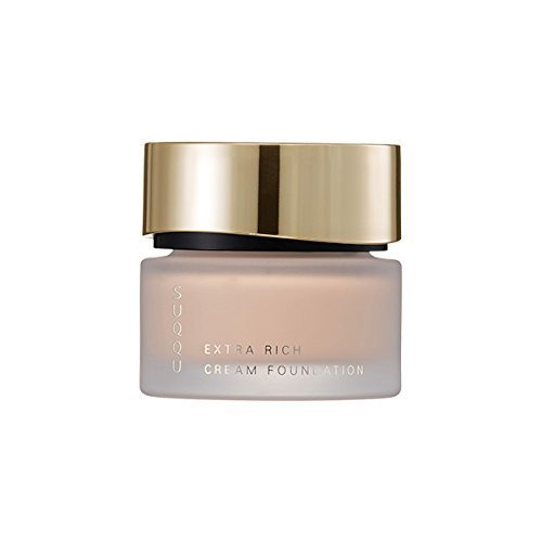 SUQQU Extra Rich Cream Foundation 102 Japan Import