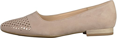 Puder 122 4½ Gabor Womens Rose Shoe GABOR 65 ATXIUTq