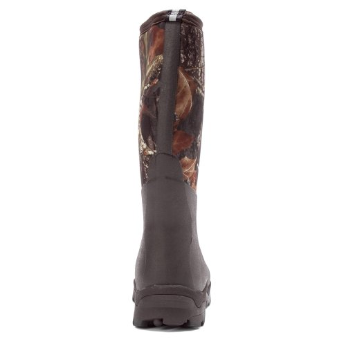 Camouflage Woodymax Boot Hunting Insulated Muck Women's Boots Rubber PwnqRa08