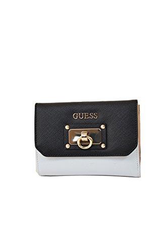 Guess Portefeuille el porte-monnaie de la gamme Forget Me Not pour femme 162eb346e65