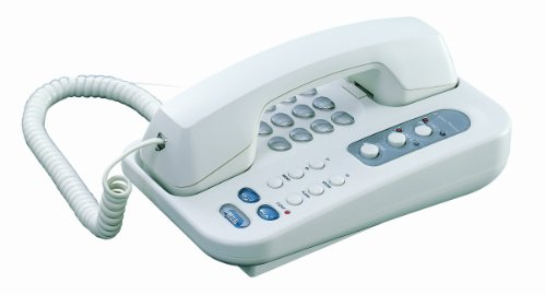 (Northwestern Bell 2-Line Corded Phone)