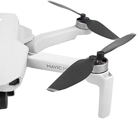 Gold 8pcs//Set Propellers Blade Props for DJI Mavic Mini Drone 4726F Parts Accessories Silver//Golden