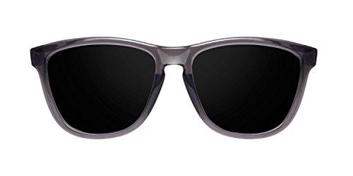 Hawkers ONE - Lunettes de soleil, CRYSTAL BLACK DARK
