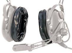 ASA Gel Earseals for the HS-1A Headset - ASA-HS-1-GEL ()