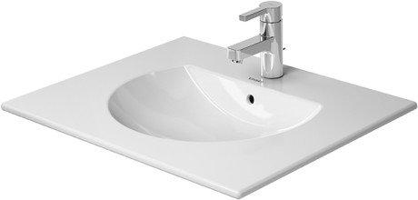 (Furniture washbasin, 24 3/4