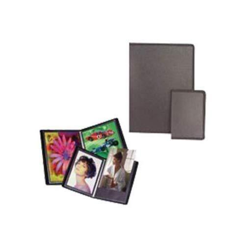 Itoya 8x10 Art Profolio Evolution Presentation & Display Book (4 Pack)