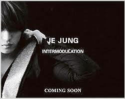 jejung ジェジュン写真集 「INTERMODULATION」(DVD他特典多数付き) 大型本 – 2011