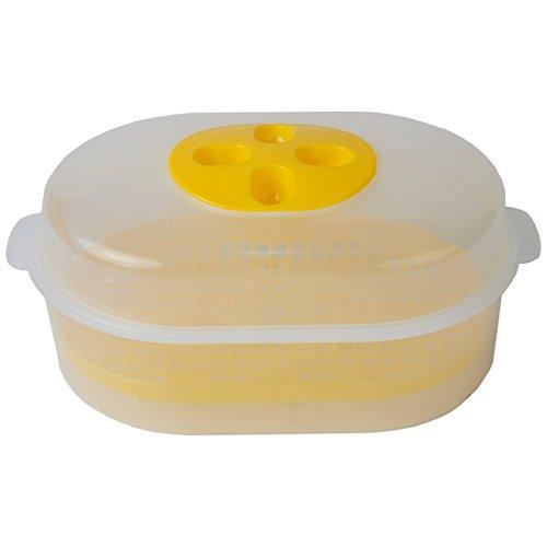 Microwave Steamer - Home-X Microwave Steamer Set