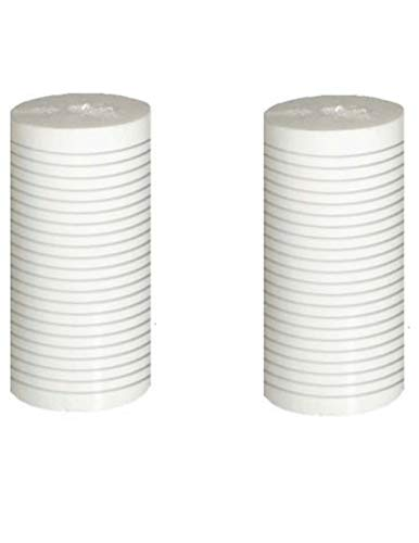 510 System (CMB-510-HF Polypropylene Whole House Filter Fits The IHS12-D4 UV System 2 Pack by CFS)