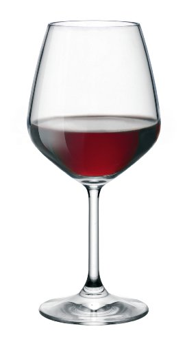 Bormioli Rocco Restaurant Wine Glass product image