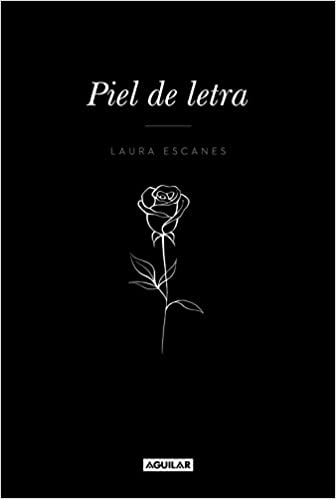 Piel de letra (Tendencias): Amazon.es: Laura Escanes: Libros