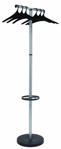 alba pmwave2 coat stand black amazoncouk kitchen home amazoncom alba pmclas chromy