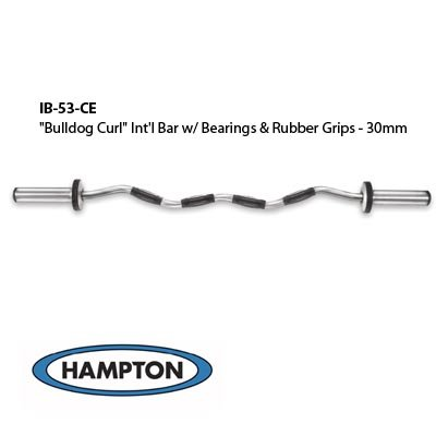 hampton bulldog bar - 8