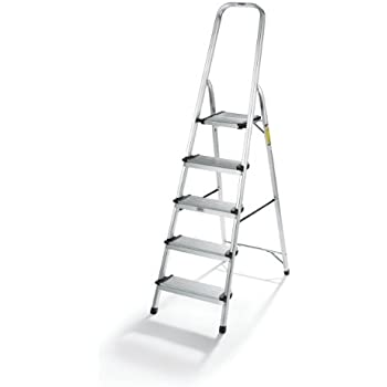 Core Studio Sl3hlight Slimline 3 Step Ladder Step Stools