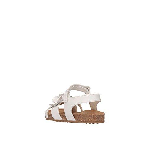Il Gufo G560 Bianco Sandalen Kind Weiß