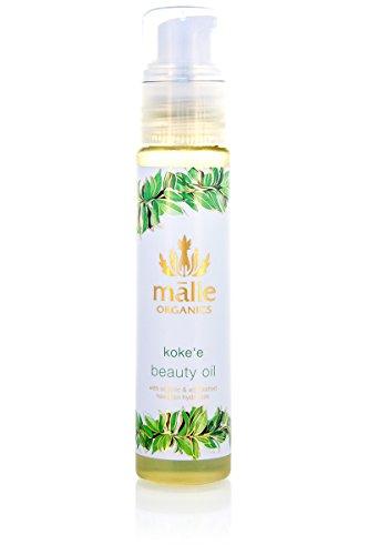Malie Organics Beauty Oil – Koke e