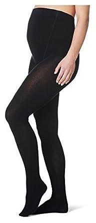 Noppies Maternity tights Cotton 30/1 - Medias para mujer 93003