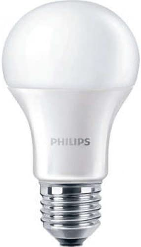 Philips 929001162301 LED Birne E27, 10,5 W, weiß