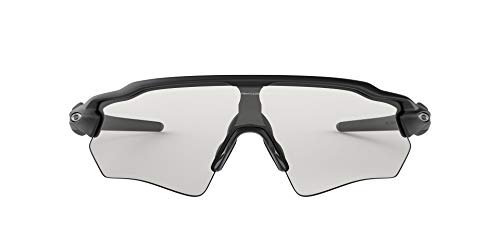 Oakley Men's Oo9208 Radar Ev Path Rectangular Sunglasses