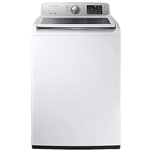 Samsung WA50R5200AW 4.5 cu. ft. White Top Load Washer