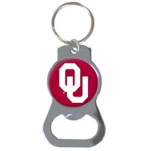 Oklahoma Sooners Bottle Opener - 5