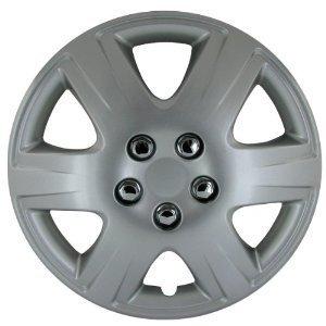 "Set de 4 tapacubos rueda cubierta kt993 – 15S/L 15 ""Toyota"