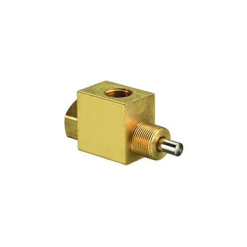 Clippard MJV-2 2-Way Valve, Normally-Closed by clippard