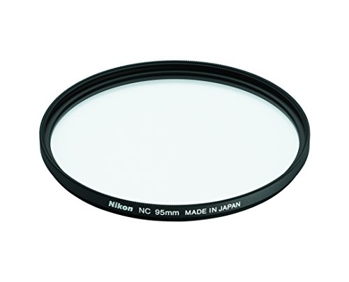 Nikon 95mm Neutral Color NC Filter (Best Lens Filters For Nikon)