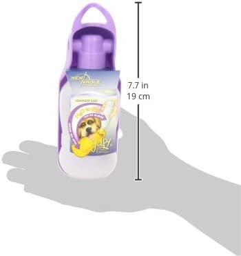 Gulpy Jr Water Dispenser for Pet 10-Ounce