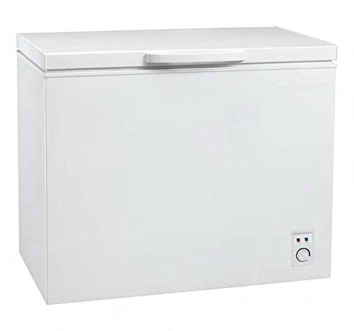 Congelador Horizontal Con Capacidad total 200L Biolaper