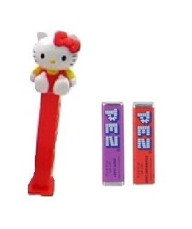 hello kitty dispenser - 6