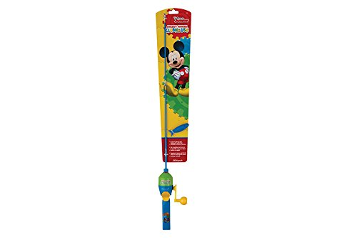 Shakespeare 1402959 Disney Mickey Kit