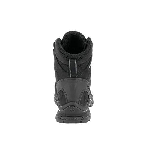 Negro Gtx® Quest Fuerzas 4d Salomon 6IRq7W