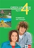Green Line New Bayern 4 Workbook mit Lösungen 8.Klasse