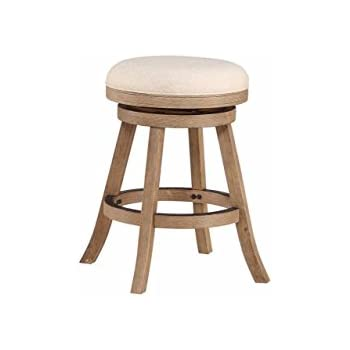 Amazon Com Boraam 76524 Melrose Counter Height Stool 24