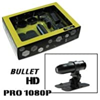 BulletHD PRO 1080 Sports Camcorder