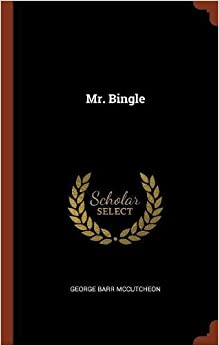 Book Mr. Bingle