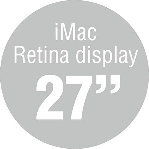 KAEMPFER Prevent Blue Light Privacy Filter Screen Protector for Apple iMac 27'' by KAEMPFER (Image #1)